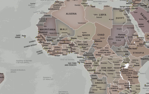 χάρτης ταπετσαρία με ουδέτερα χρώματα