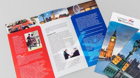 διαφημιστικά φυλλάδια Α4 Α5