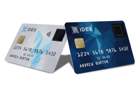 έξυπνες κάρτες - smart cards
